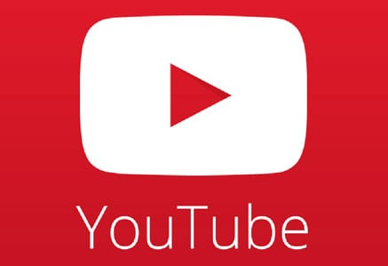 Benny Hinn Ministries YouTube Logo