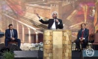 The Anointing of the Holy Spirit - This Is Your Day - Benny Hinn Ministries