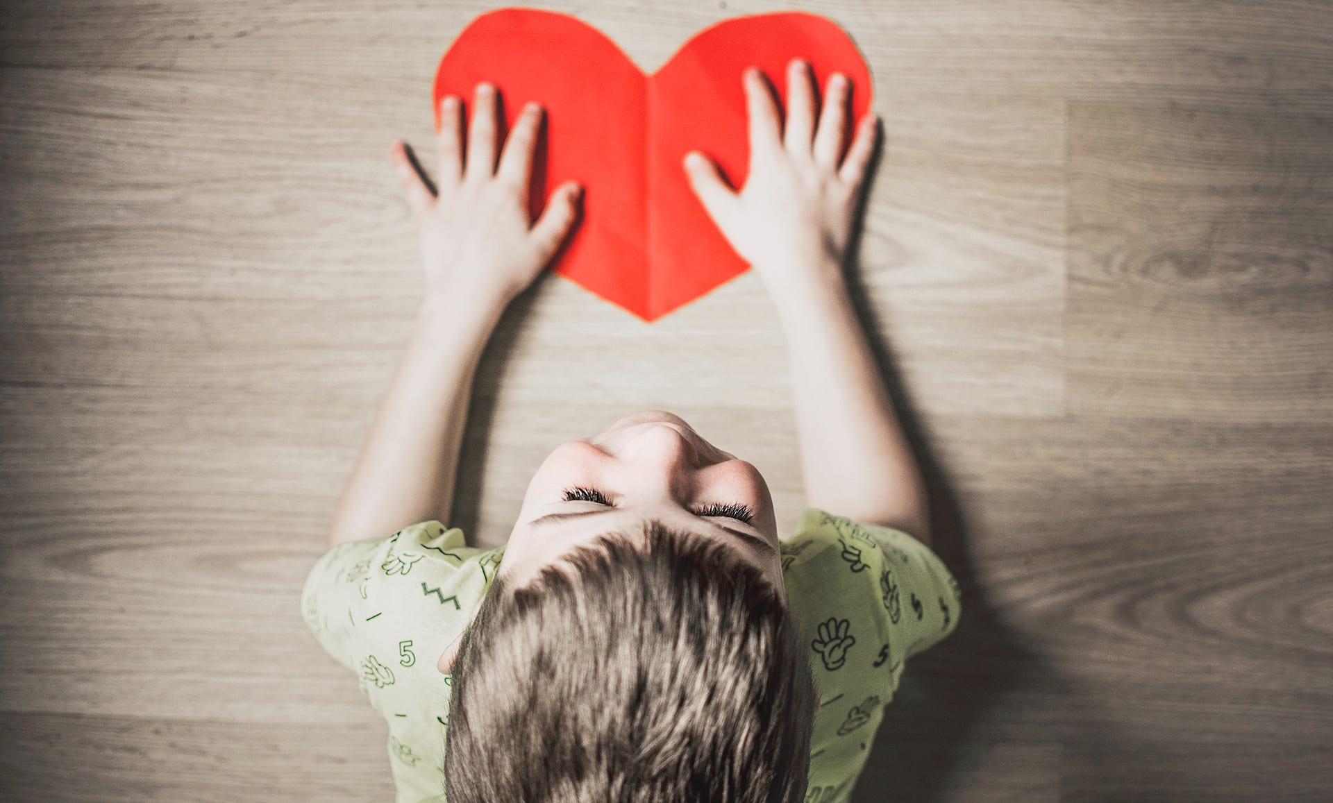 How to have Clean Heart